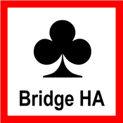 Bridge Hand Analyzer icon