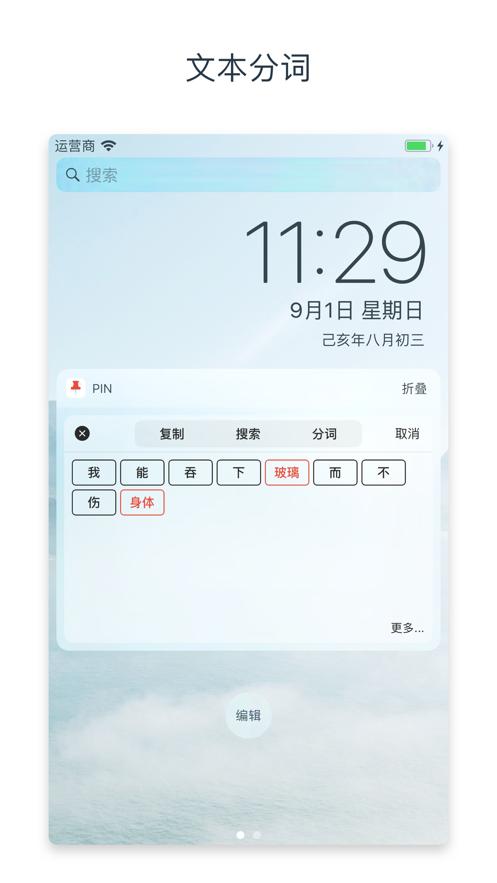Pin - 剪贴板扩展