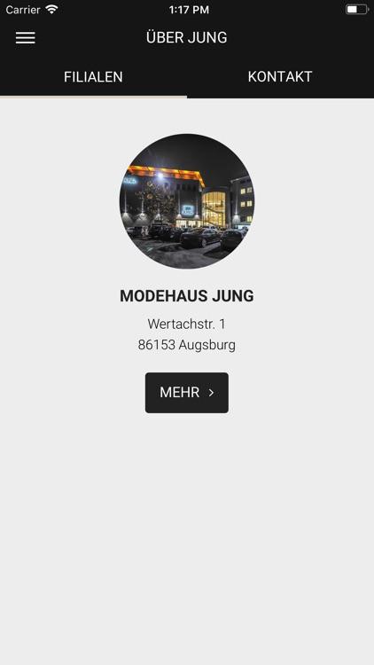 Modehaus JUNG screenshot-8