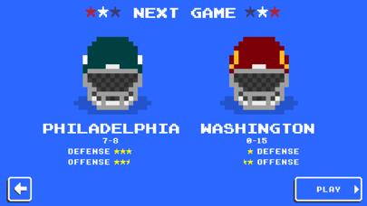 Retro Bowl screenshot 11