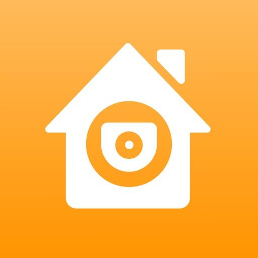 HomeCam for HomeKit icon