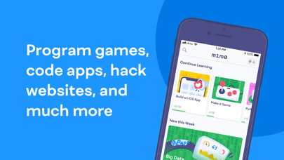 Top 10 Apps like Tynker: Coding Games for Kids in 2019 for