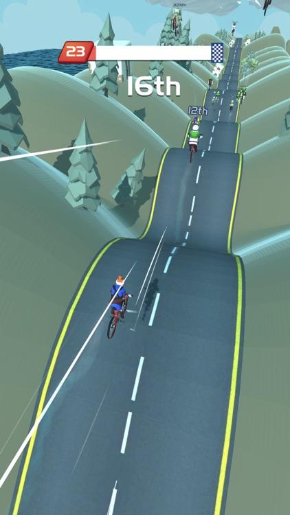 Bikes Hill screenshot-6