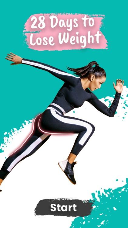 Fitonomy: Women Fitness Plan screenshot-0