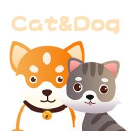 狗语猫语翻译器-猫咪猫语翻译语言转换器