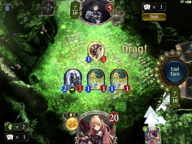 How to hack Shadowverse CCG for ios free