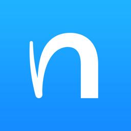 Ícone do app MyScript Nebo