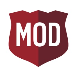 MOD Pizza Rewards