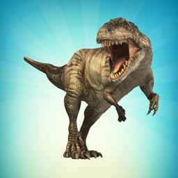 Velociraptor Simulator