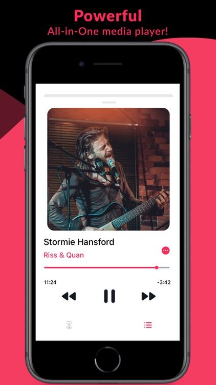 iMusic - Play Music & Podcasts screenshot-4