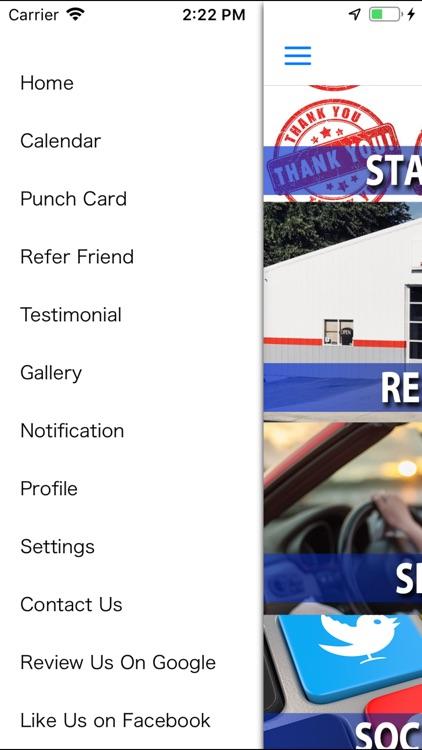 Glenns Automotive screenshot-3