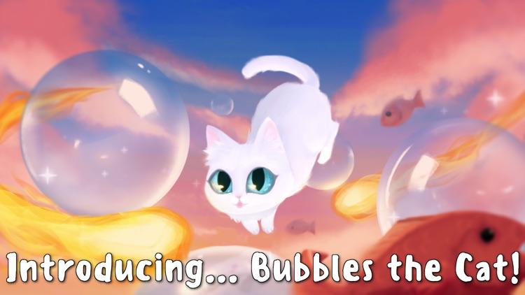 Bubbles the Cat screenshot-0