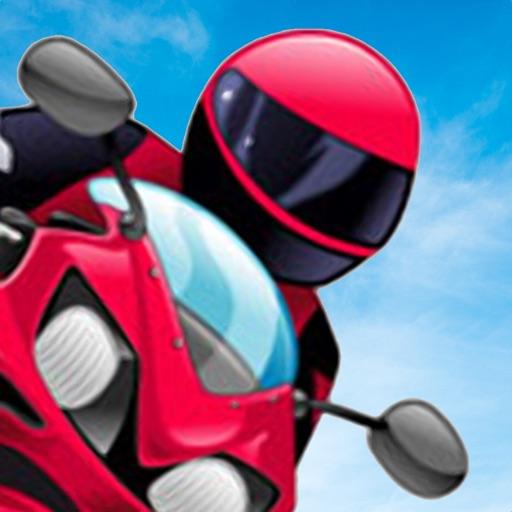 Idle Motorcycle Racing