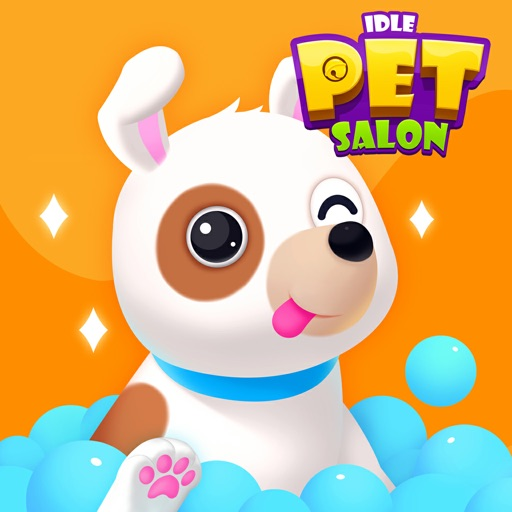 Idle Pet Salon