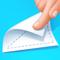 App Icon for Origame App in Saudi Arabia IOS App Store
