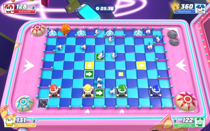 ChuChu Rocket! Universe screenshot 9