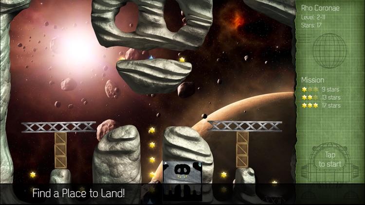 Lander Hero screenshot-4