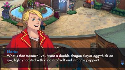 Echoes of Aeons screenshot 4