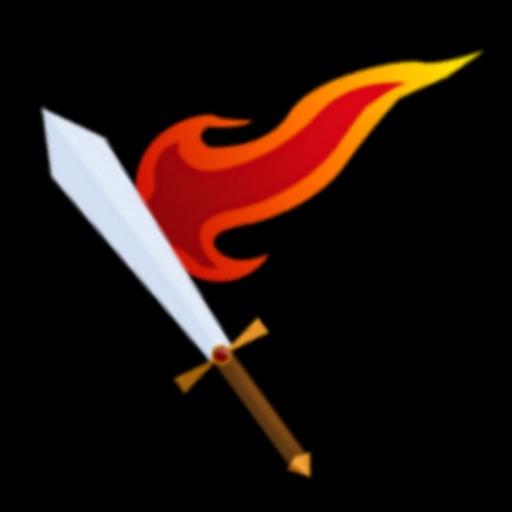 Sword Spinner
