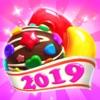 クレイジーキャンディランド - iPhoneアプリ
