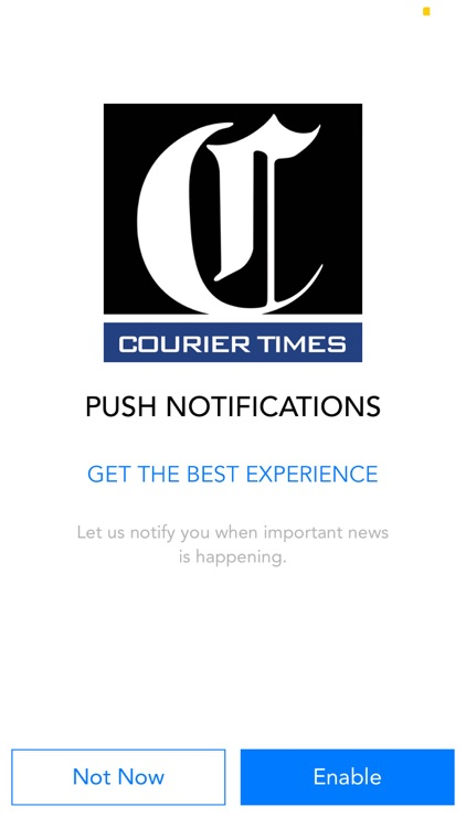 Courier Times - Bucks County