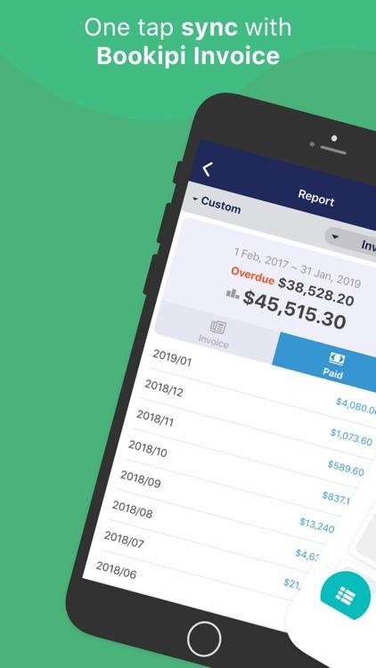 Expense & Budget Tracker App screenshot-6