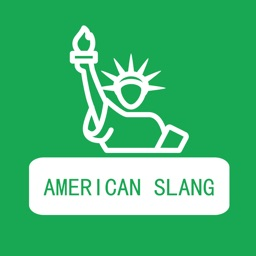 Authentic American slang