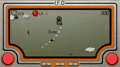 I.F.O! screenshot 3