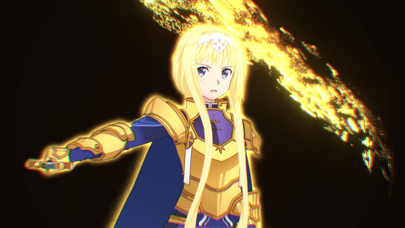 SAO Alicization Rising Steel screenshot 4