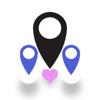 Andrey Dyachkov - Location family tracker  artwork