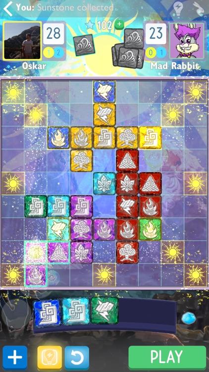 Latice Strategy Board Game screenshot-0