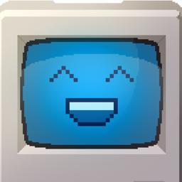 Ícone do app RetroBoi