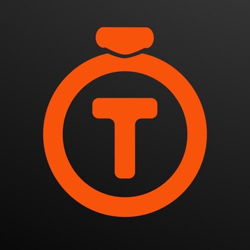 Tabata Stopwatch Pro
