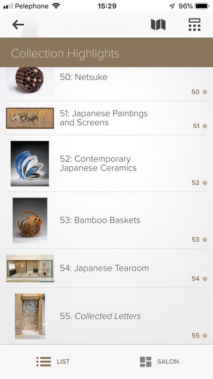 Asian Art Museum SF screenshot-7