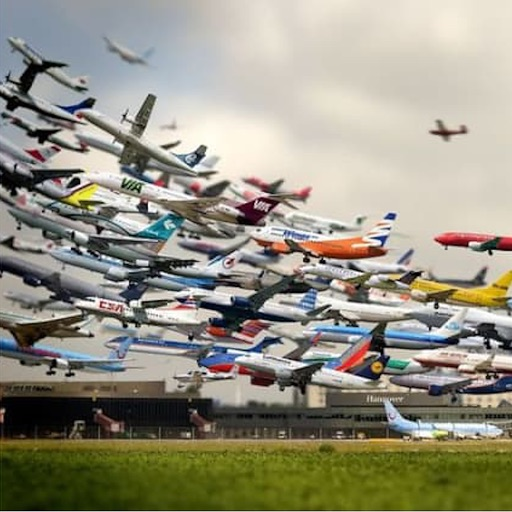 Aircrafts Recognition Quiz