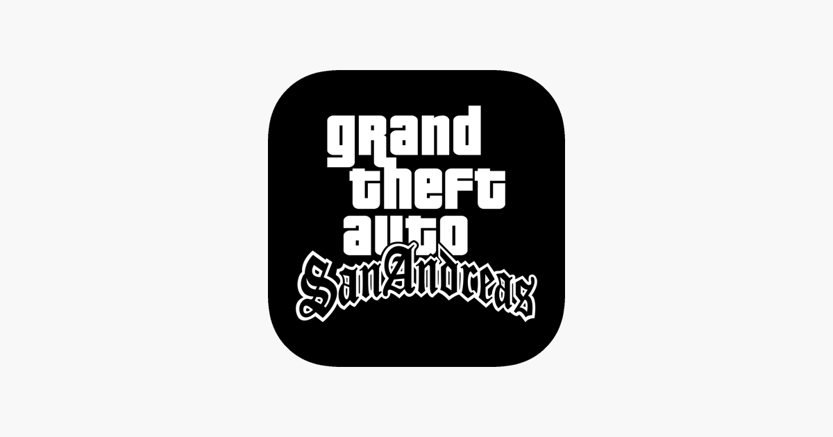 ‎Grand Theft Auto: San Andreas