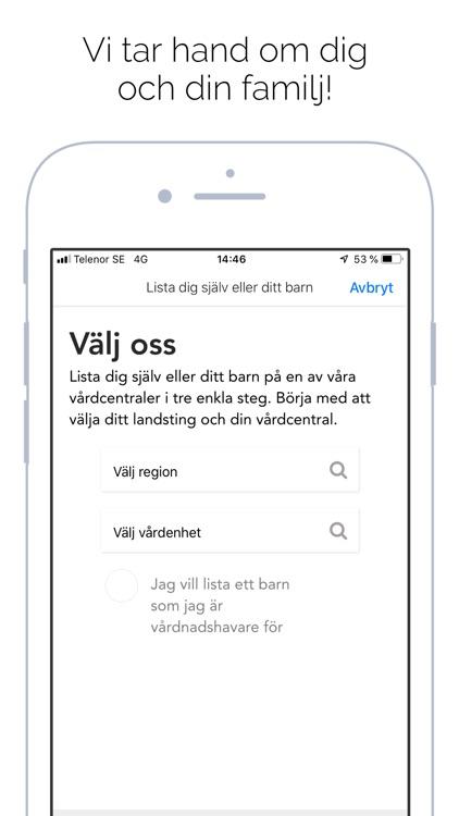 Capio - Vård för alla screenshot-3