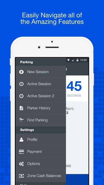 ParkByApp screenshot-4