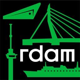 Rotterdam Tourism Info App