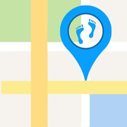 Ícone do app StreetViewMap Street View Maps