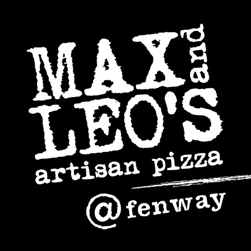 Max & Leo's at Game On Fenway icon