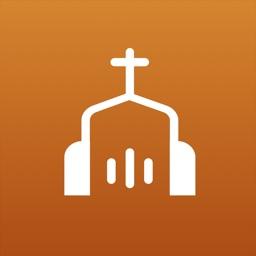 Audio Bible +1