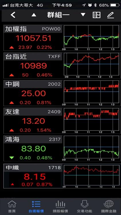 德信證券「行動快手」 screenshot-3