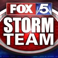 FOX 5 Storm Team Weather Radar