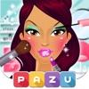 メイクの女の子-子供のためのゲーム Makeup Girl - iPadアプリ