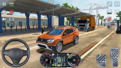 Taxi Sim 2020のおすすめ画像4