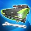 車を修理する: クラシックマッスル2 - ジャンクヤード!