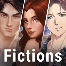 Fictions : Choose your emotion