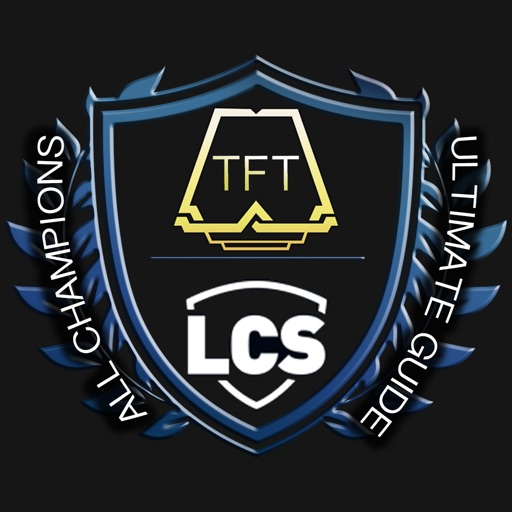 TFT LCS for League of Legends