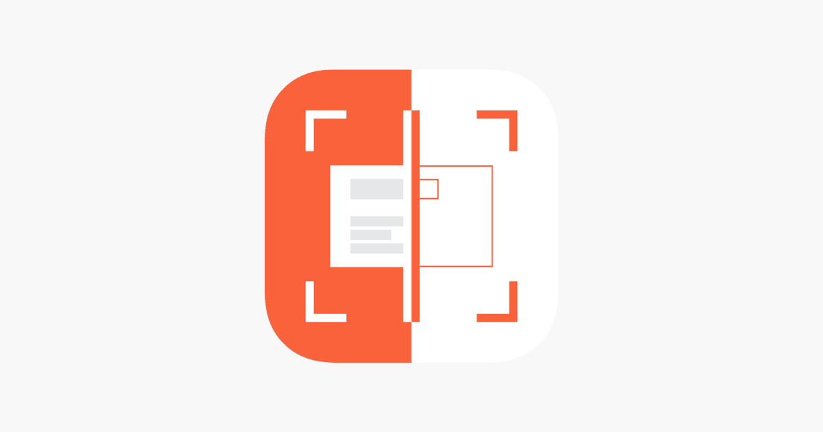 Visitenkartenscanner Kontakte Im App Store